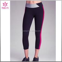 Women Wholesale Gym Clothing Fitness Sport Leggings Custom Yoga Pants