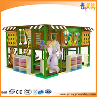 Party center play equipment for kids