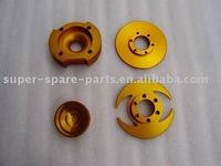 China performance engine 49cc dirt bike parts