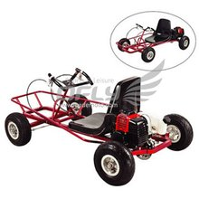 Low price 43cc wholesale gas go kart