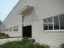 customized production and free desgin steel structure warehouse or workshop or office for factory