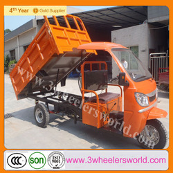 China Manufacturer Alibaba Best Seller 2013 New Design 200cc Super Price Used 3 Wheeler Car for Sale