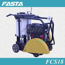 FASTA FCS18 walk behind concrete cutters