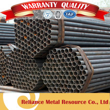 TUBING LINED PE COATED CARBON STEEL PIPE MATERIAL TUBE