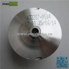 GT15 / GT17 Compressor Wheel 454161-0003 / 454161-3 / 454161 for Garrett Turbocharger