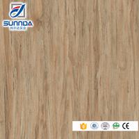 Sunnda 60x60 square rustic wood effect porcelain tiles