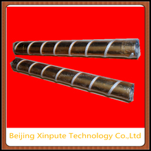 Prevent the surface of ink skinning Wire or rope Ordinary ink stirring roller