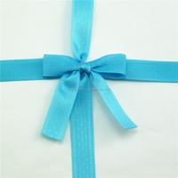 Durable professional handmade craft ribbon bows
