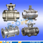 Updated cheap stainless steel grunion ball valve long