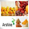 La pectina de suministro aditivosalimentarios, aditivos y conservantes