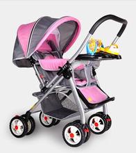 Promotion Baby Stroller/Pushchair/Pram/Classic Stroller