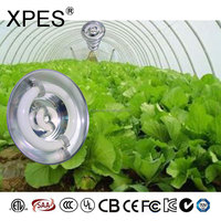 complete hydroponic system plant growth light energy saving grow lvd light