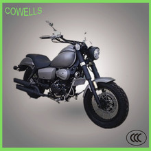 2015 new model cool design and hot sale chinese chopper motorcycle