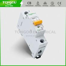 1P,2P,3P,4P 1A -63A,AC 230V/380V 50Hz/60Hz L7 mcb electrical with mounting onto 35mm DIN rail