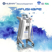 New products 2015 weight loss machine hifushape price of the ultrasound machine