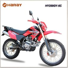 2015 Hot sale 200cc 150cc 125cc chinese dirt motorcycle with high quality