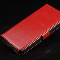 Crazy Horse Pattern Premium Genuine Leather Case For Iphone 5/5s Leather Mobile Case Cover For Apple Iphone 5/5S
