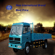 6-8t sitom light cargo truck,cargo box truck,small cargo trucks