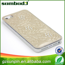 News arrival fashion and good quality light weight plastic cell phone case