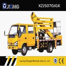XCMG 23 Meters Hybrid Arms Elevator Vehicle