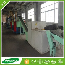 Chinese Tires Recycling Machine Supplier /Used Tyre Recycling Production Line