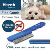 Pets Four Paws Pet Products Flea Comb Fine Coat & Pet Care Products