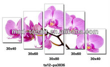 2012 home goods wall art prints 3 panels.