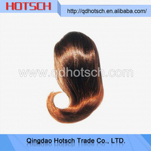China new design popular mesh weaving wig cap