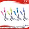 Plastic eyelash curler made in China