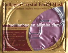 free samples dead sea mud collagen crystal face mask