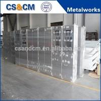 Sheet metal casing/ housing/box/board fabrication in Shanghai Factory