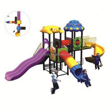 music playground equipment, ZY-HT2507 children outdoor playset