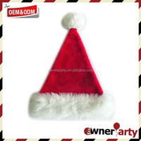 Hot Sale Factory Price High Quality Dancing Christmas Hats