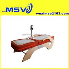 Jade Roller Massage Bed Manufacturer Supplier