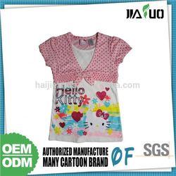 Nice Quality Original Design Customized Oem Clothes Children