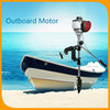 4 Stroke 1.5HP Chinese Motor Outboard Propeller