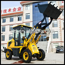loader mini ZL10E with ce for sale