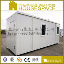 Fast Build Demountable Foldable Oil Product Mobile Diesel Container