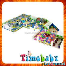 Indoor electric merry-go-round, electric indoor playground equipment