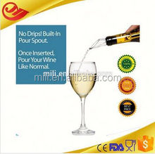 2014 New new shape cooling stick/wine chiller