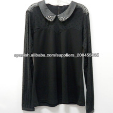 Blusa de 2014 por mayor marca gran otoño/primavera fotos de blusas a la moda