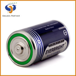 High running condition dry cell battery 1.5v