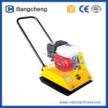 Mikasa gasoline robin honda power earth sand soil wacker plate compactor road making machinery