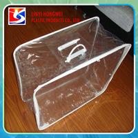 PVC Plastic Wire Bag