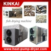 Fish drying machine seafood dehydrator fish dryer with drying room