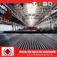 high pressure boiler tube material