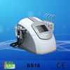 3 in 1 multifunction beauty machine with cavitation RF and cryolipolaser