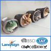 Solar Light Suppliers XLTD--610 decoration light series solar powered table lamps