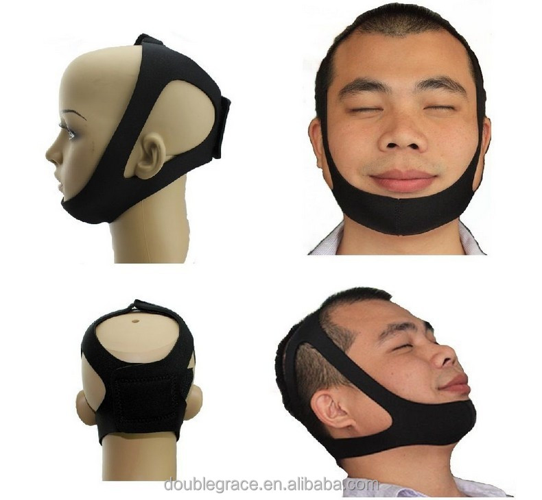Nose Strap For Snoring Ati Snore And Slimming Strap