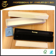 Hot sale Customized velvet necklace Gift packing Box made in china